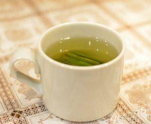 Aceite de hierba de limon
