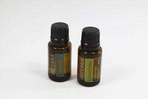 Aceite esencial hierba de limon