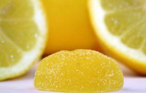 Aceite de limon para la alergia