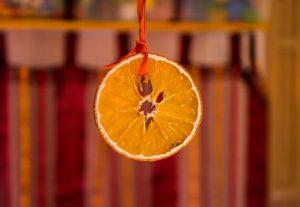 Aceite de naranja para la artritis