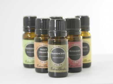 mezcla de aceites esenciales para adelgazar