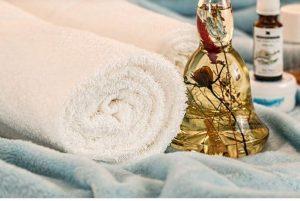 Aromaterapia con canela