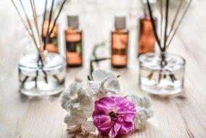 Qué es la Aromaterapia
