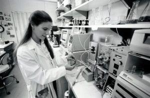 Estudios sobre el aceite de helicriso