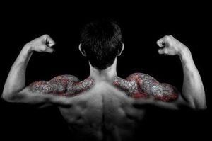 Aceites esenciales para dolor muscular