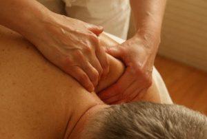 Aceites esenciales para masajes dolor muscular