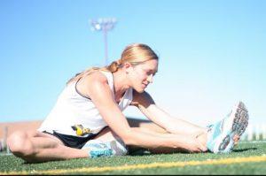 Aceites esenciales para deportistas