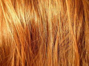 Aceites esenciales para el cabello