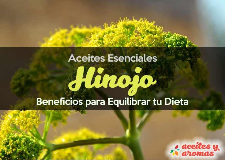 Aceite de Hinojo: Propiedades y Beneficios