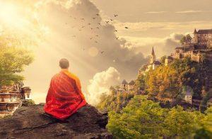 Aceites esenciales para meditar