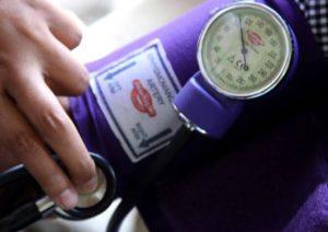 Aceites para la presion arterial alta