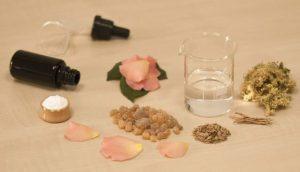 Aromaterapia para presion arterial