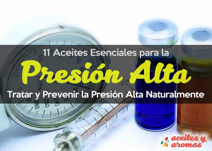 11 aceites esenciales para la presi n arterial alta 8 - Alimentos para la hipertension alta ...